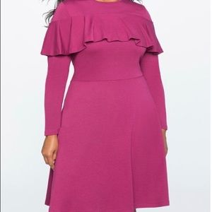 ELOQUII DRESS NWT